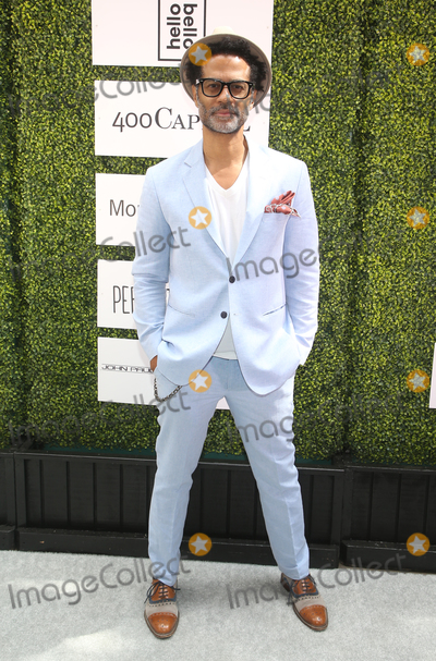 Four Seasons Photo - 7 March 2020 - Los Angeles California - Eric Bent In A Perfect World The World of Good Luncheon held at The Four Seasons Hotel Los Angeles At Beverly Hills Photo Credit FSAdMedia