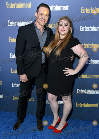 Andrey Ivchenko Photo - 18January 2020 - West Hollywood California - Andrey Ivchenko Becky Poliakoff Entertainment Weekly Pre-SAG Awards Celebration 2020 held at Chateau Marmont Photo Credit Birdie ThompsonAdMedia