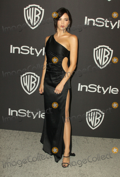 Jenna Dewan Photo - 06 January 2019 - Beverly Hills  California - Jenna Dewan 2019 InStyle and Warner Bros 76th Annual Golden Globe Awards After Party held at The Beverly Hilton Hotel Photo Credit AdMedia