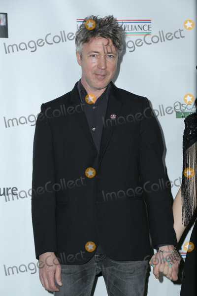 Aidan Gillen Photo - 21 February 2019 - Santa Monica California - Aidan Gillen Oscar Wilde Awards 2019 held at  Bad Robot Photo Credit PMAAdMedia