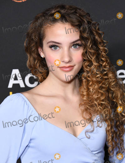 Sofie Dossi Photo - 11 March 2019 - Hollywood California - Sofie Dossi Dumbo Los Angeles Premiere held at Ray Dolby Ballroom Photo Credit Birdie ThompsonAdMedia