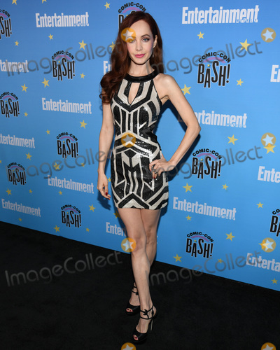 Lucila Sol Photo - 22 July 2019 - San Diego California - Ksenia Solo Entertainment Weekly Comic-Con Bash held at FLOAT at the Hard Rock Hotel in celebration of Comic-Con 2019 Photo by Billy BennightAdMedia
