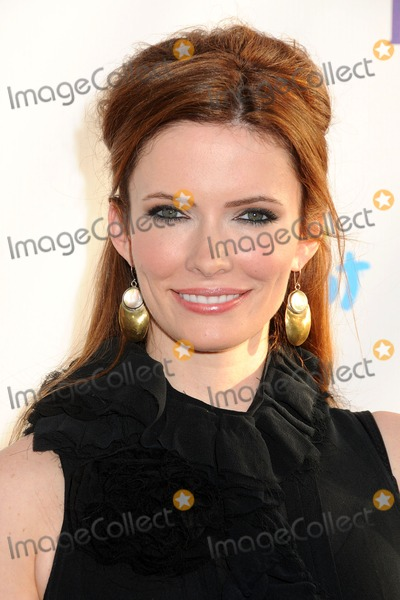 Bitsie Tulloch Photo - 1 August 2011 - Los Angeles California - Bitsie Tulloch NBC Universal TCA 2011 Press Tour All-Star Party held at the SLS Hotel Photo Credit Byron PurvisAdMedia