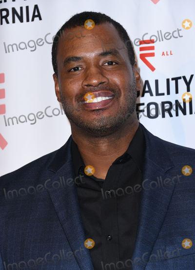 Jason Collins Photo - 29 September 2018 - Los Angeles California - Jason Collins 2018 Equality California Awards held at JW Marriott Hotel Photo Credit Birdie ThompsonAdMedia