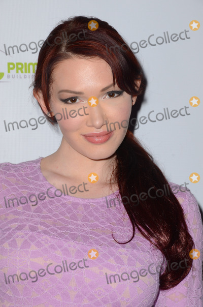 Audrey Hepburn Photo - 05 March 2015 - Hollywood California - Emii Brighter Future for Children Gala by The Dream Builders Project to benefit Childrens Hospital Los Angeles Audrey Hepburn CARES Center held at Taglyan Cultural Center Photo Credit Birdie ThompsonAdMedia