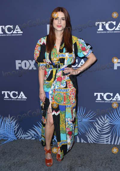 Aya Photo - 02 August 2018 - West Hollywood California - Aya Cash 2018 FOX Summer TCA held at Soho House Photo Credit Birdie ThompsonAdMedia