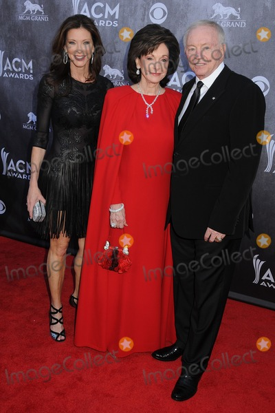 Jerry Jones Photo - 06 April 2014 - Las Vegas Nevada - Jerry Jones 49th Annual Academy of Country Music Awards - Arrivals held at the MGM Grand Hotel Photo Credit Byron PurvisAdMedia
