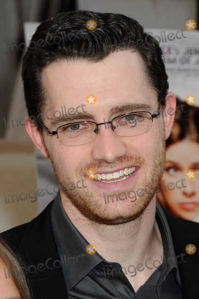Austin Wintory Photo - 14 July 2011 - Culver City California - Austin Wintory A Little Help Los Angeles Premiere held at Sony Pictures Studios Photo Credit Byron PurvisAdMedia