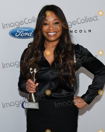 44 Photo - 21 May 2019 - Beverly Hills California - Connie Orlando  44th Annual Gracie Awards Gala held at The Four Seasons Beverly Wilshire Hotel Photo Credit Billy BennightAdMedia