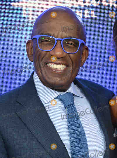 Al Roker Photo - 26 July 2019 - Beverly Hills California - Al Roker Hallmark Channel and Hallmark Movies  Mysteries 2019 Summer TCA held at a Private Residence Photo Credit Birdie ThompsonAdMedia