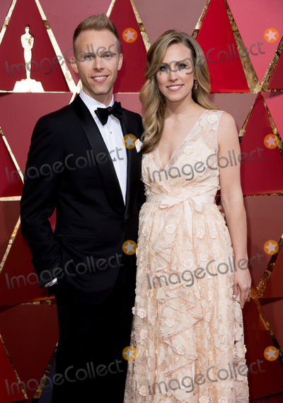 Justin Paul Photo - 26 February 2017 - Hollywood California - Justin Paul 89th Annual Academy Awards presented by the Academy of Motion Picture Arts and Sciences held at Hollywood  Highland Center Photo Credit AMPASAdMedia