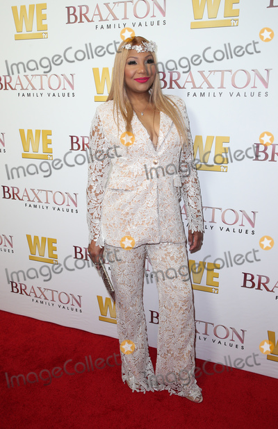 Doheny Photo - 2  April 2019 - West Hollywood California - Traci Braxton WE tv Celebrates The Premiere Of Braxton Family Values  held at Doheny Room Photo Credit Faye SadouAdMedia