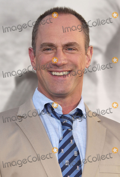 Christopher Meloni Photo - 09 April 2013 - Hollywood California - Christopher Meloni 42 Los Angeles Premiere held at the TCL Chinese Theatre Photo Credit Russ ElliotAdMedia