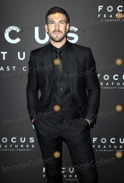 Austin Stowell Photo - 07 January 2018 - Beverly Hills California - Austin Stowell Focus Features 75th Golden Globe Awards After-Party held at the Beverly Hilton Hotel Photo Credit F SadouAdMedia