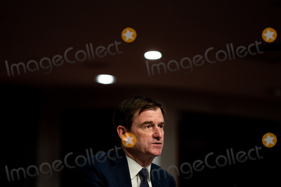 Foreigner Photo - David Hale under secretary of state for political affairs at the State Department testifies at a Senate Committee on Foreign Relations hearing on US Policy in the Middle East Credit Erin Schaff  Pool via CNPAdMedia