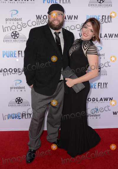 Andrew Erwin Photo - 05 October  2015 - Los Angeles California - Andrew Erwin  Arrivals the Los Angeles premiere of Woodlawn held at the Bruin Theater Photo Credit Birdie ThompsonAdMedia