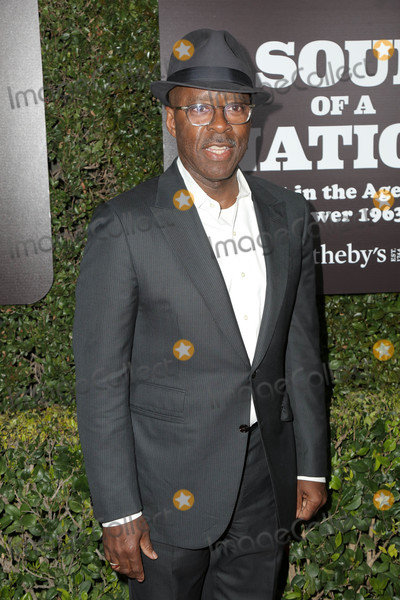 Courtney B Vance Photo - 22 March 2019 - Los Angeles California -Courtney B Vance  Opening of Soul Of A Nation Art in the Age of Black Power 1963-1983 Art Exhibition held at The Broad Museum  Photo Credit PMAAdMedia
