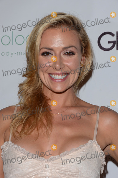 Allison McAtee Photo - 24 July 2014 - Beverly Hills California - Allison McAtee Arrivals for the Genlux Magazine Issue Release Party held at the Luxe Rodeo Drive Hotel in Beverly Hills Ca Photo Credit Birdie ThompsonAdMedia