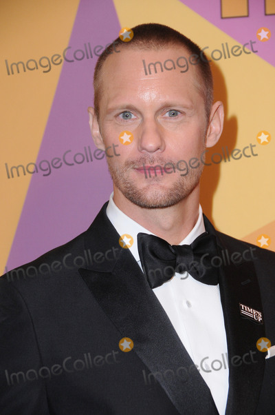 Alexander Skarsgard- Photo - 07 January 2018 - Beverly Hills California - Alexander Skarsgard 2018 HBO Golden Globes After Party held at The Beverly Hilton Hotel in Beverly Hills Photo Credit Birdie ThompsonAdMedia