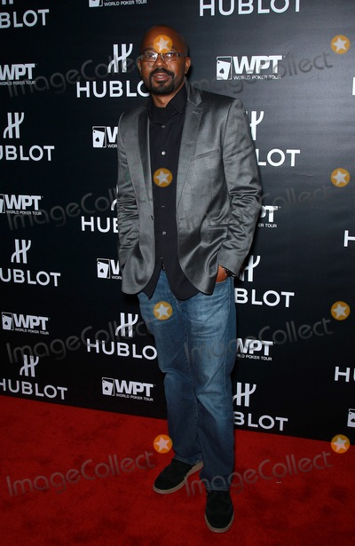 Inny Clemons Photo - 17 December 2014 - Nashville TN -  Inny Clemons  Hublot and World Poker Touch announce partnership and unveil the new limited-edition Hublot Poker Bang Timepiece at Hyde Bellagio  Photo Credit MJTAdMedia
