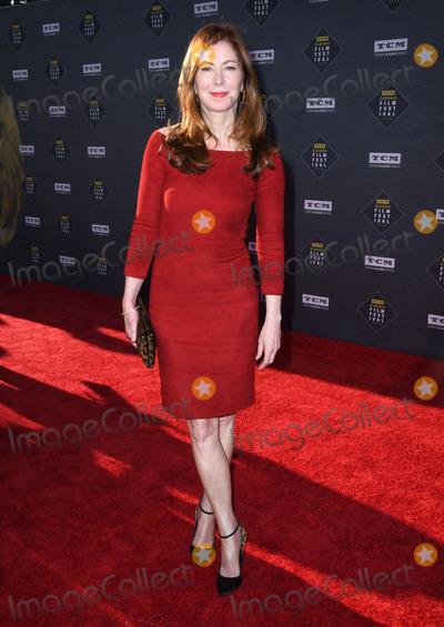Dana Delany Photo - 26 April 2018 -  Hollywood California - Dana Delany 2018 TCM Classic Film Festival held at TCL Chinese Theatre Photo Credit Birdie ThompsonAdMedia
