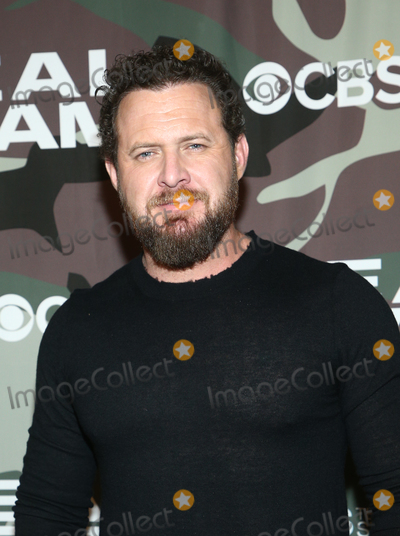 AJ Buckley Photo - 25  February 2020 - Hollywood California - AJ Buckley SEAL Team TV show premiere held at ArcLight Cinemas Photo Credit FSAdMedia