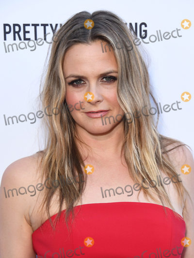 Alicia Silverstone Photo - 17 March 2019 - Hollywood California - Alicia Silverstone The Daily Front Rows 5th Annual Fashion LA Awards held at The Beverly Hills Hotel Photo Credit Birdie ThompsonAdMedia