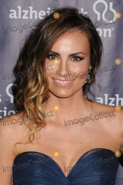 Angela Lanter Photo - 18 March 2015 - Beverly Hills California - Angela Lanter 23rd Annual A Night at Sardis Benefit for the Alzheimers Association held at The Beverly Hilton Hotel Photo Credit Byron PurvisAdMedia