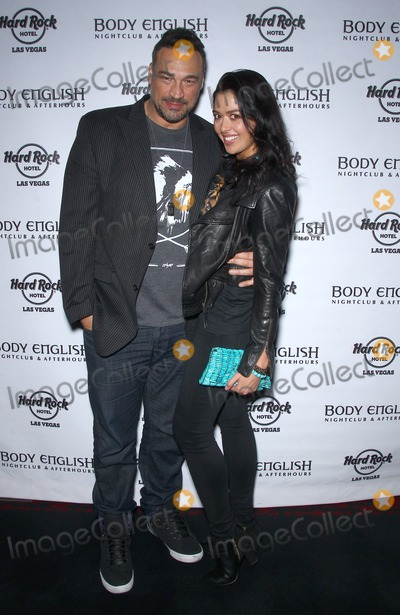Aleks Paunovic Photo - 28 December 2013 - Las Vegas NV -  Aleks Paunovic Ultimate Fighting Championship after party hosted by Arianny Celeste Brittney Palmer and Josh Barnett at Body English Nightclub inside the Hard Rock HotelPhoto Credit mjtAdMedia
