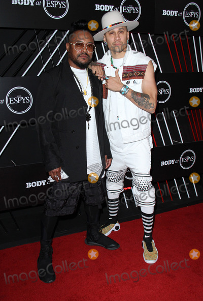 apldeap Photo - 11 July 2017 - Los Angeles California - apldeap Taboo of Black Eyed Peas BODY at ESPYs Party held at the Avalon Hollywood Photo Credit AdMedia