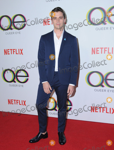 Antoni Porowski Photo - 07 February 2018 - West Hollywood California - Antoni Porowski Netflixs Queer Eye Season 1 Premiere held at the Pacific Design Center Photo Credit Birdie ThompsonAdMedia