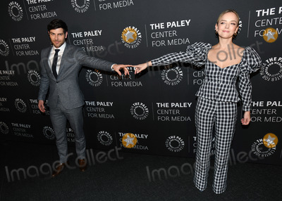 Allison Miller Photo - 25 February 2020 - West Hollywood California - David Giuntoli and Allison Miller The Paley Center presents A Million Little Things Screening and Conversation at The Directors Guild of America Photo Credit Billy BennightAdMedia
