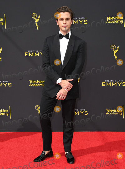 Antoni Porowski Photo - 14 September 2019 - Los Angeles California - Antoni Porowski 2019 Creative Arts Emmys Awards - Arrivals held at Microsoft Theater LA Live Photo Credit Birdie ThompsonAdMedia