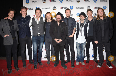 Trent Dabbs Photo - 05 November 2015 - Nashville Tennessee - Trent Dabbs Sam Palladio Charles Esten Chip Esten John Jackson Will Chase Travis Meadows Chris Carmack and Chris Gelbuda CMA Songwriters Series Featuring The Men Of ABCs Nashville held at the CMA Theater at the Country Music Hall of Fame and Museum Photo Credit Laura FarrAdMedia