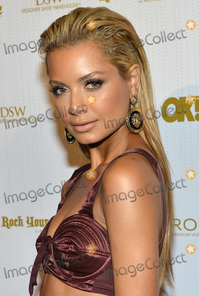 Havana Brown Photo - 27 February 2014 - West Hollywood California - DJ Havana Brown OK Magazine Pre-Oscar Party held at Greystone Manor Supperclub Photo Credit Christine ChewAdMedia
