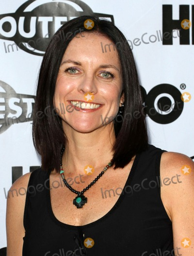 Anne Renton Photo - 17 July 2011 - West Hollywood California - Anne Renton 2011 Outfest Film Festival Screening Of The Perfect Family Closing Night- Arrivals  Held At The DGA Theatre Photo Credit Kevan BrooksAdMedia