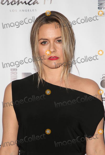 Alicia Silverstone Photo - 3 March 2019 - Culver City California - Alicia Silverstone The Animal Hope  Wellness Foundations 2nd Annual Compassion Gala held at Playa Studios Photo Credit Faye SadouAdMedia