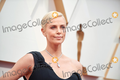 Charlize Theron Photo - 09 February 2020 - Hollywood California - Charlize Theron 92nd Annual Academy Awards presented by the Academy of Motion Picture Arts and Sciences held at Hollywood  Highland Center Photo Credit AMPASAdMedia