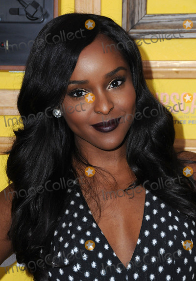 Antoinette Robinson Photo - 21 March 2017 - West Hollywood California - Antoinette Robinson Premiere of TruTvs Upscale with Prentice Penny held at The London Hotel in West Hollywood Photo Credit Birdie ThompsonAdMedia
