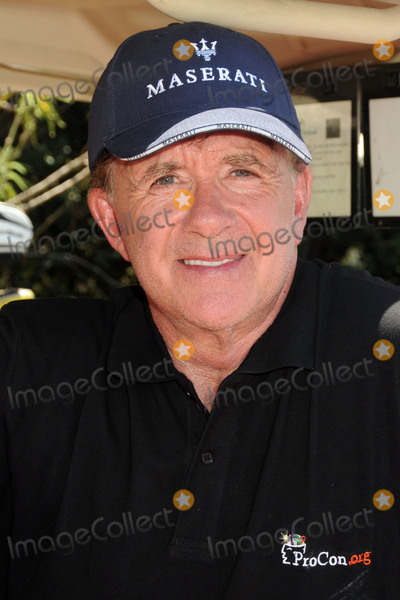 Alan Thicke Photo - 24 July 2015 - Sunland California - Alan Thicke Eric Dickerson 2nd Annual Hall of Fame Golf Invitational held at Angeles National Golf Club Photo Credit Byron PurvisAdMedia