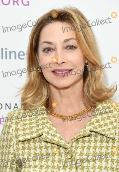 Sharon Lawrence Photo - 08 March 2020 - Los Angeles California - Sharon Lawrence The National Womens History Museums 8th Annual Women Making History Awards held at Skirball Cultural Center Photo Credit Birdie ThompsonAdMedia
