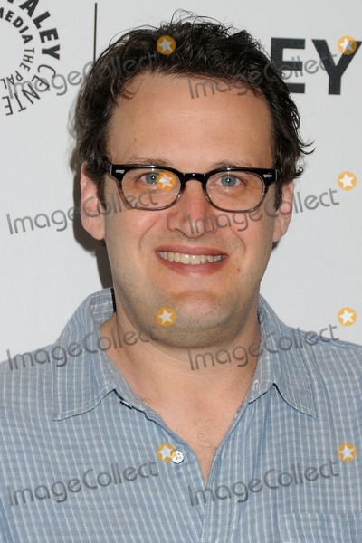 Andrew Kreisberg Photo - 14 March 2015 - Hollywood California - Andrew Kreisberg PaleyFest 2015 - Arrow held at the Dolby Theatre Photo Credit Byron PurvisAdMedia