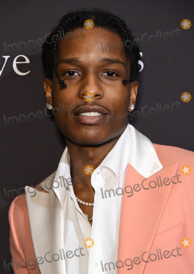 ASAP Rocky Photo - 09 February 2019 - Beverly Hills California - ASAP Rocky AAP Rocky The Recording Academy And Clive Davis 2019 Pre-GRAMMY Gala held at the Beverly Hilton Hotel Photo Credit Birdie ThompsonAdMedia