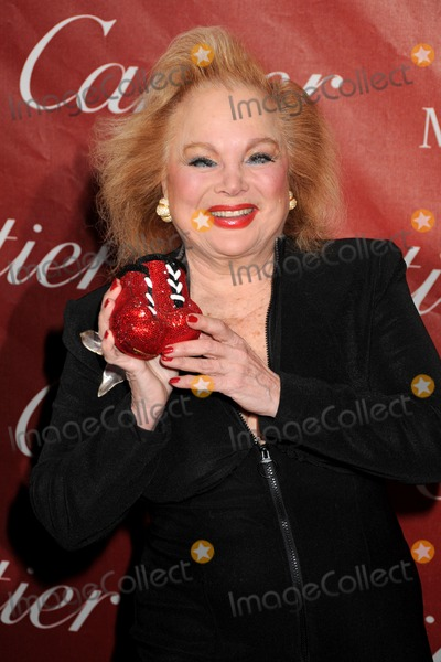 Carol Connors Photo - 8 January 2011 - Hollywood California - Carol Connors 2011 Palm Springs International Film Festival Awards Gala held at the Palm Springs Convention Centre Photo Byron PurvisAdMedia