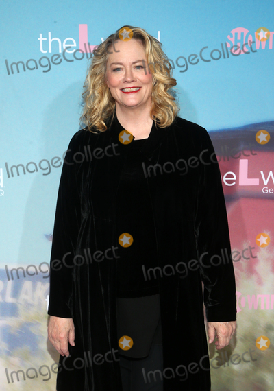 Cybill Shepherd Photo - 2 December 2019 - Los Angeles California - Cybill Shepherd Premiere Of Showtimes The L Word Generation Q held at Regal LA Live Photo Credit FSAdMedia