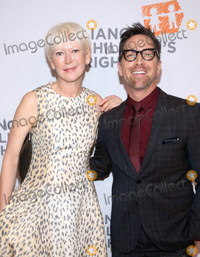 Dan Bucatinsky Photo - 5 March 2020 - Beverly Hills California - Joanna Coles Dan Bucatinsky The Alliance For Childrens Rights 28th Annual Dinner Honoring Karey Burke And Susan Saltz held at The Beverly Hilton Hotel Photo Credit FSAdMedia