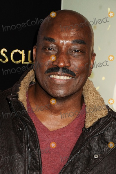 Clifton Powell Photo - 10 March 2014 - Hollywood California - Clifton Powell The Single Moms Club Los Angeles Premiere held at Arclight Cinemas Photo Credit Byron PurvisAdMedia