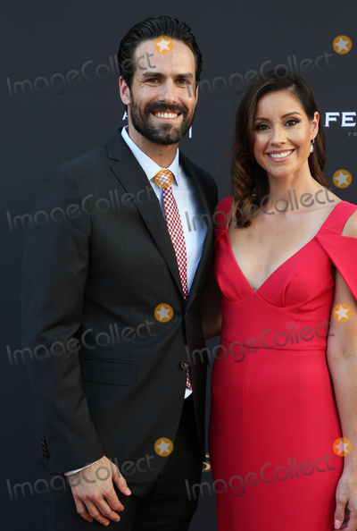 Annabelle Sedano Photo - 23 July 2017 - Los Angeles California - Annabelle Sedano 69th Los Angeles Area Emmy Awards held at the Television Academy Photo Credit F SadouAdMedia
