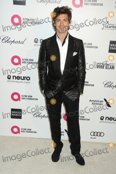 Asher Monroe Photo - 22 February 2015 - West Hollywood California - Asher Monroe 23rd Annual Elton John Oscar Viewing Party held at West Hollywood Park Photo Credit Byron PurvisAdMedia