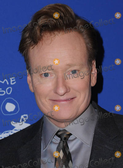 Conan OBrien Photo - 01 December 2016 - Beverly Hills California Conan OBrien   The Childrens Defense Fund 26th Annual Beat The Odds Awards held at Beverly Wilshire Hotel Photo Credit Birdie ThompsonAdMedia